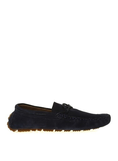 Fabrika Fabrika Lacivert Günlük Ayakkabı Lacivert